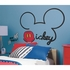 All About Mickey Giant Decal