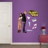 Austin And Ally Duo JUNIOR Wall Decal