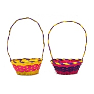 Holiday & Decorative Baskets