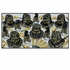 Black Gold New Years Eve Party Kit For 50