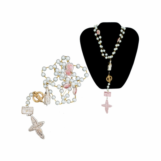 Bless This Marriage Rosary