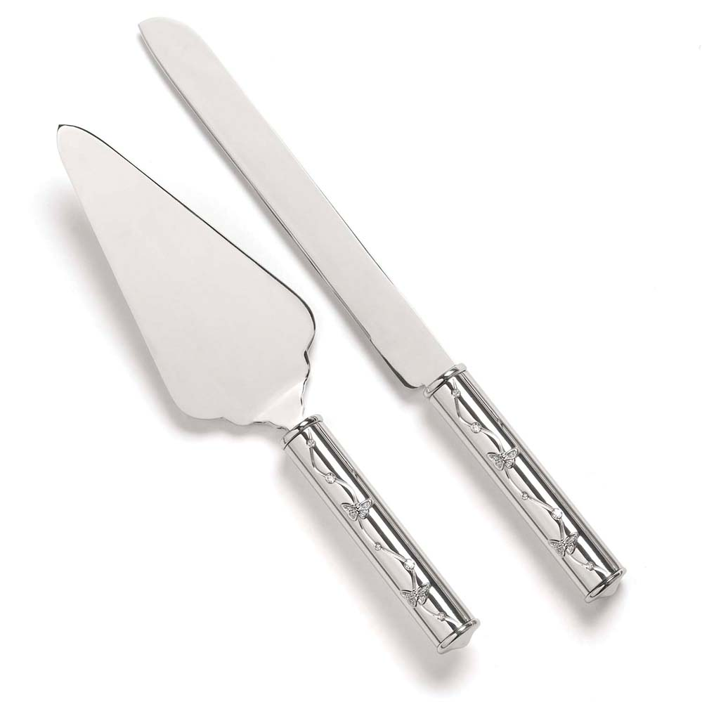 Butterfly Beauty Serving Set