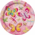 Butterfly Party Tableware