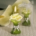 Calla Lily Design Candle Favors