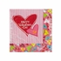 Candy Crush Lunch Napkins