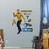 Captain James T. Kirk JUNIOR Wall Decal
