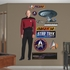 Captain Jean-Luc Picard REALBIG Wall Decal