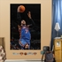 Carmelo Anthony Mural-Fathead