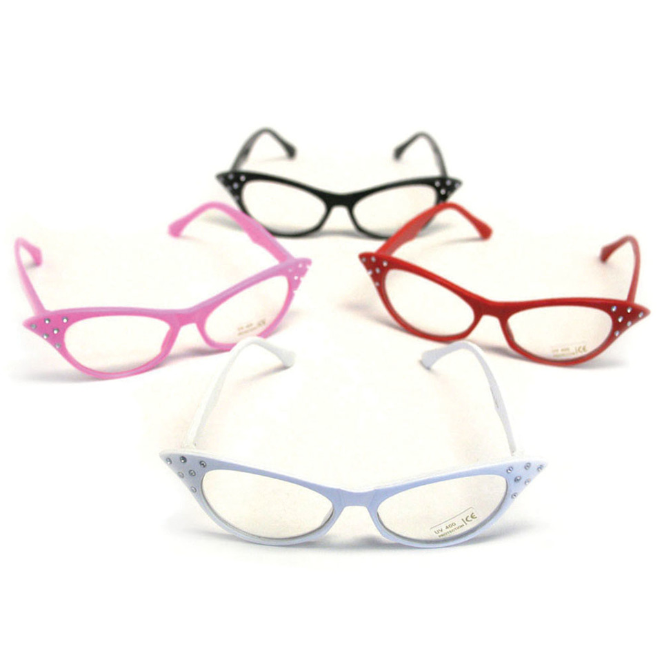 0f9e6922aa1 Cateye Glasses