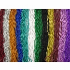 Cheap Wholesale Mardi Gras Bead Necklaces in Bulk