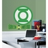 Classic Green Lantern Logo Giant Decal