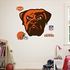 Cleveland Browns Logo-Fathead