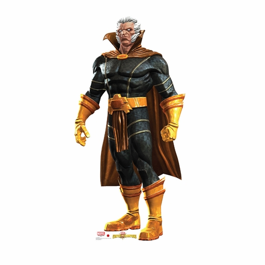 Contest Of Champions Collector Cardboard Cutout