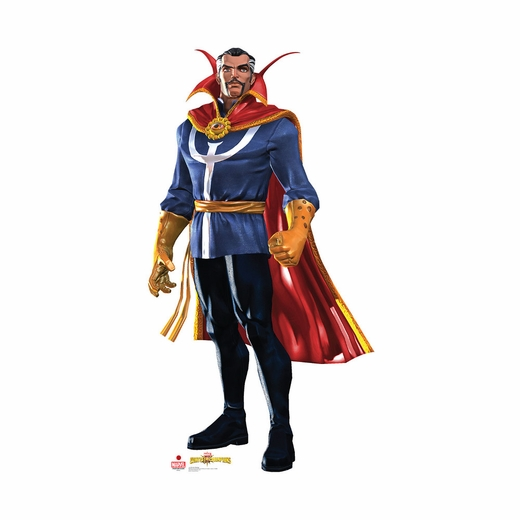 Contest Of Champions Doctor Strange Cutout