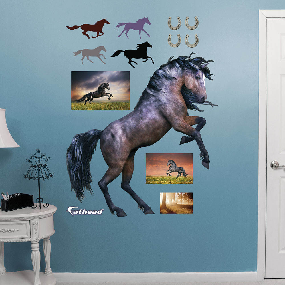 Dark Horse REALBIG Wall Decal