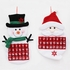 Deluxe Christmas Countdown Calender