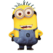 Despicable Me & Minions Decorations, Favors & Party Supplies