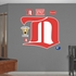 Detroit Red Wings Classic Logo Fathead