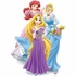 Disney Princess Decorations & Party Supplies