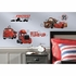 Disney Cars Friends to the Finish Decal