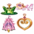 Disney Princess Decorations & Party Favors