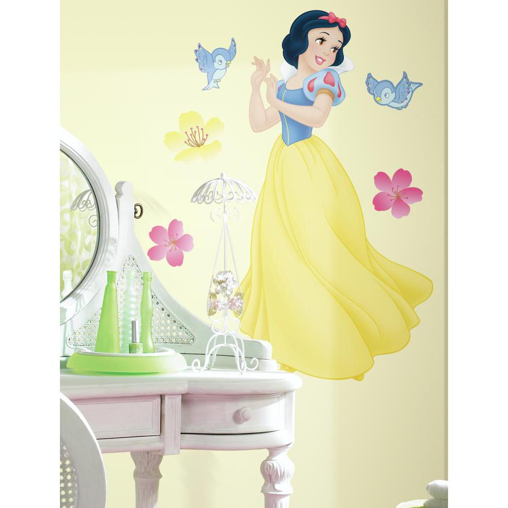 Disney Princess-Snow White Giant Decal