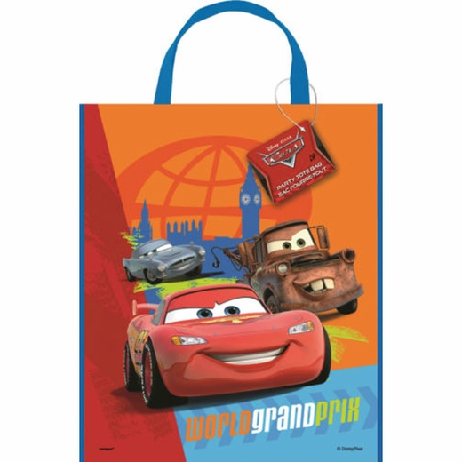 Disney's Cars Party Tote