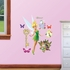 DISNEY Tinker Bell JUNIOR Wall Decal