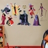 Disney Villains Collection REALBIG Wall Decal