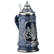 Decorative Beer Steins