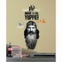 Duck Dynasty Phil Giant Decal