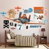 Dusty REALBIG Wall Decal