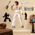Elvis Presley The King of Rock 'n' Roll Decal