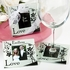Endless Love  Photo Coasters