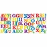 Express Yourself Primary Peel And Stick Decal