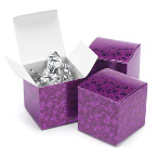 Decorative Favor Boxes