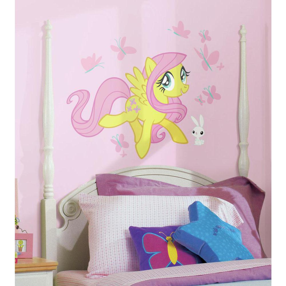 Fluttershy Giant Decal