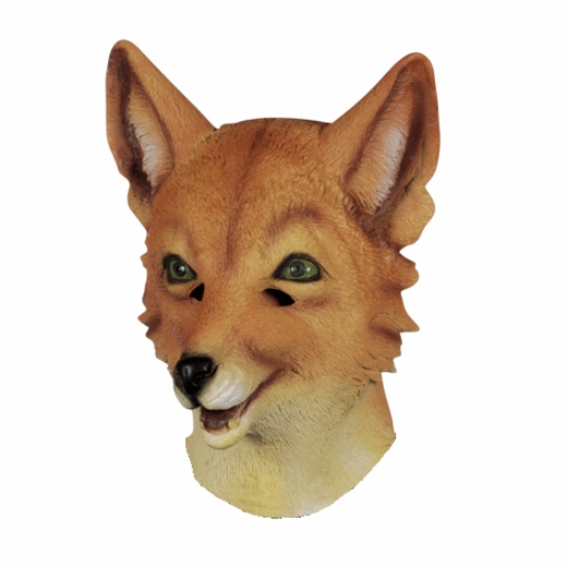 Fox Head Mask