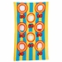Fun Fair Carnival Bean Bag Toss Game