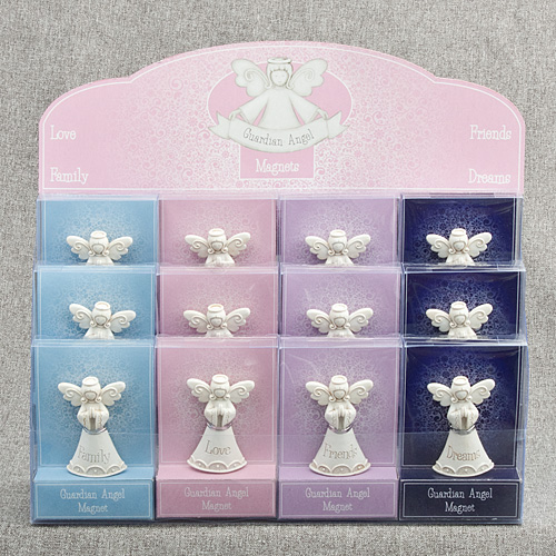 Guardian Angel Magnets