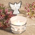 Guardian Angel Photo Place Card Holder Candles