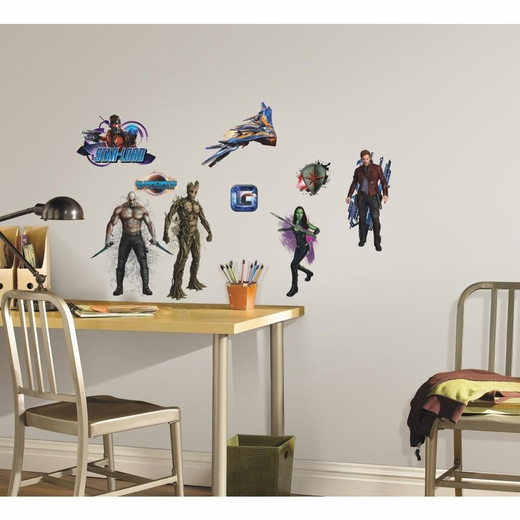 Guardians of the Galaxy Decal