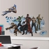 Guardians of the Galaxy Wall Graphic Decal