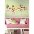Happi Scroll Tree Letter Branch Giant Decal