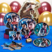 Harry Potter Decorations, Favors & Party Supplies