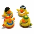 Hula Rubber Duckies