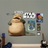 Jabba the Hutt REALBIG Wall Decal