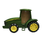 John Deere Decorations & Party Supplies