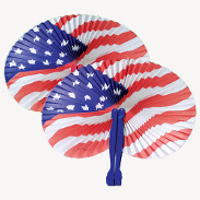 Patriotic Gifts & Party Favors
