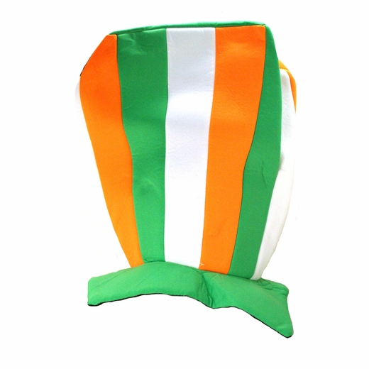 Jumbo Irish Stove Pipe Hat